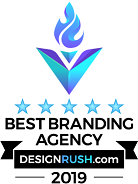 Top 25 Branding Agency in Design Rush