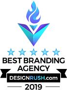 Top 25 Branding Agency in Design Rush